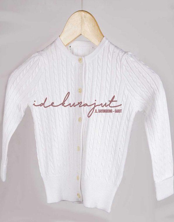 Sweater Rajut Anak Limeted 1-4th